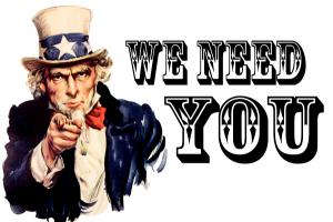 Potrebujeme Tvoj názor